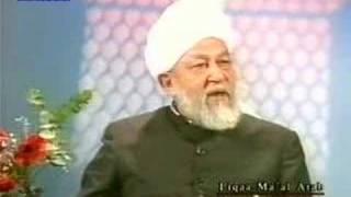 Islam - Liqaa Maal Arab - April 4, 96 - Part 4 of 6