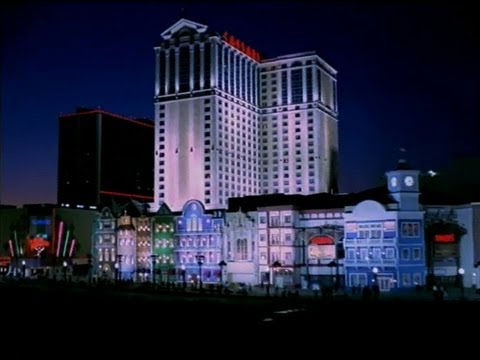Atlantic City, New Jersey: Burt Wolf Travels & Traditions (#601)