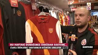 GSStore | Üsküdar Mağazası (8 Kasım 2017)