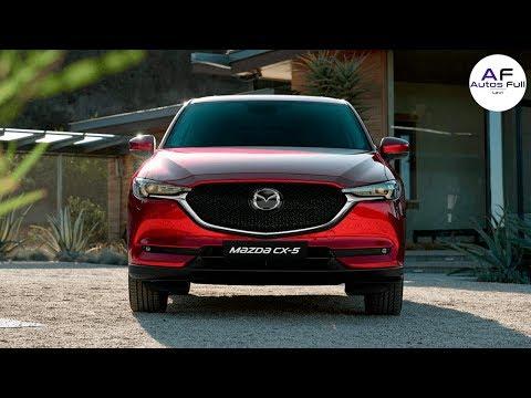 Mazda CX-5 | La Mejor Opción del Segmento