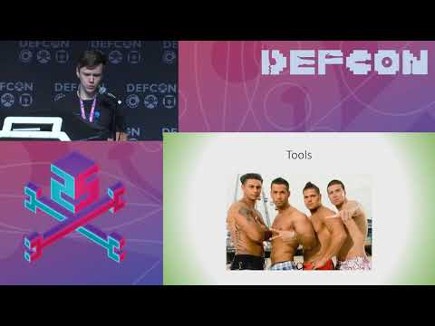 DEF CON 25 - spaceB0x - Exploiting Continuous Integration (CI) and Automated Build systems