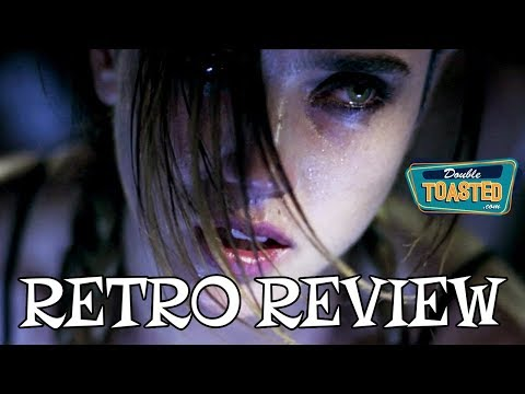 REQUIEM FOR A DREAM  - RETRO MOVIE REVIEW HIGHLIGHT - Double Toasted