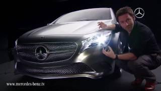 Mercedes-Benz Concept A-Class 2011 Videos