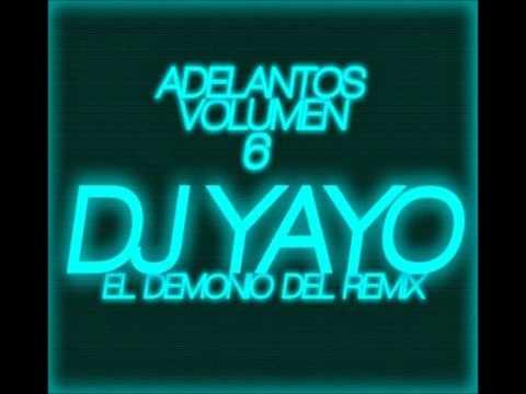 Dj Yayo - matador,Ñengo flow ft jory [prod dj yayo] (Adelanto Del Vol.6)