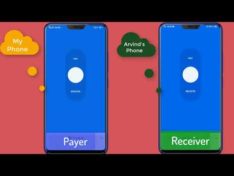 Send Money Using Google Pay Nearby Feature   Send Money To Your Friend Using Nearby Feature In Tez