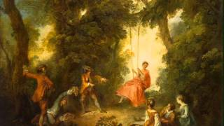 Joseph Bodin de Boismortier: Deuxième Sérénade ou Simphonie Françoise