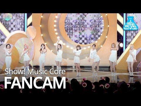 [예능연구소 직캠] TWICE - Feel Special, 트와이스 - Feel Special @쇼!음악중심 20190928