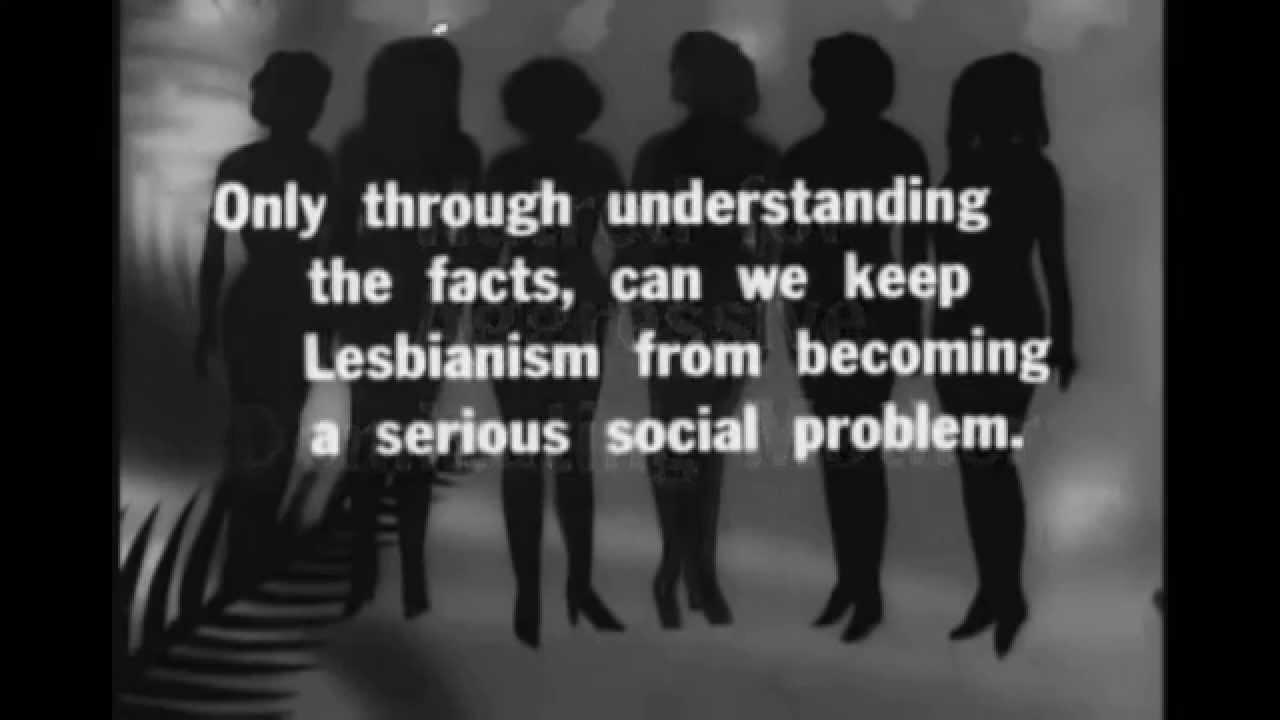 Lesbian initiation