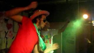 Modern Stalking - Ich sauf allein live Bucco Party