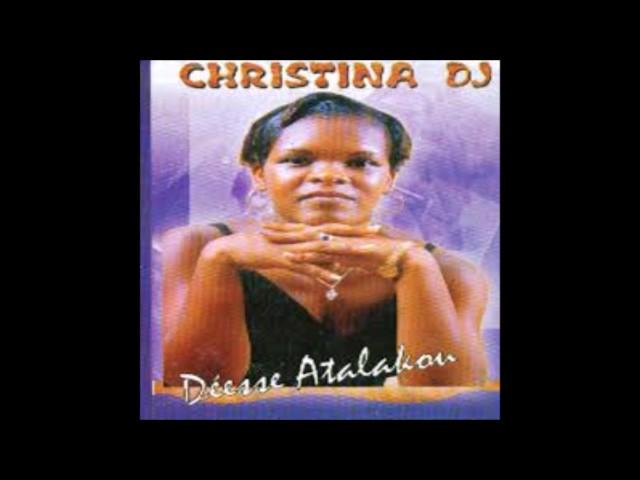 Christina dj--Sagesse(tu as raison)