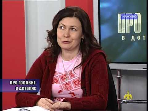 Про головне в деталях. Про загрозу розвитку сучасної української мови