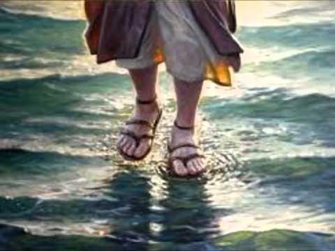 4 16 14 Bro  Adam Woods preaching Come Take A Walk With Jesus