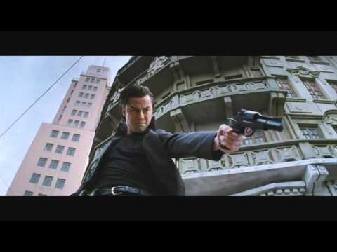 """Asesino del Futuro """"Looper"""" - Trailer Oficial HD (Subtitulado en Español) el ocaso de bruce willis"""
