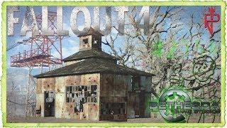 Let's Play Fallout 4 #2754 ☢ Siedlungen ausbauen (580)