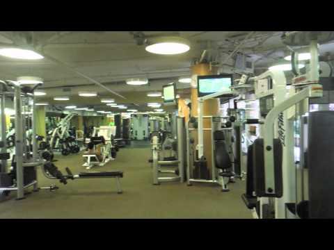 La Jolla Sports Club - La Jolla Gym