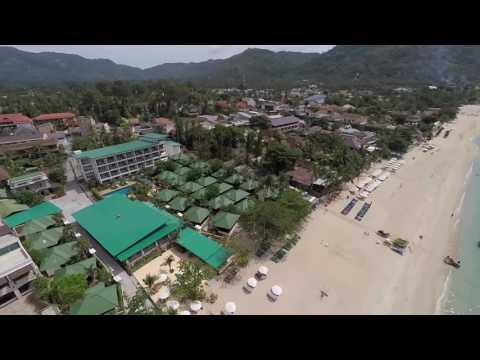 Lamai Coconut Beach Resort Samui