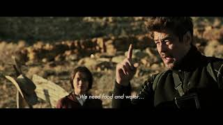 Sicario: Day of the Soldado: Sign Language Scene thumbnail