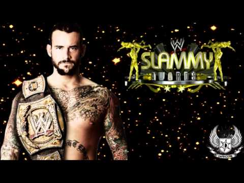 WWE: Slammy Awards 2011 Theme