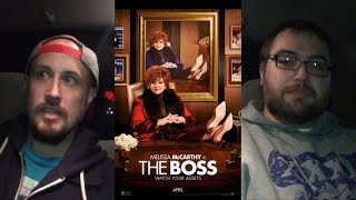 Midnight Screenings - The Boss