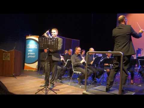 Concert Orkest Orventus in Cultureel Centrum Elckerlyc Hilvarenbeek