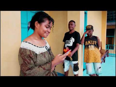 Bukan Kaleng Kaleng - Irian Jaya 95(BBC)