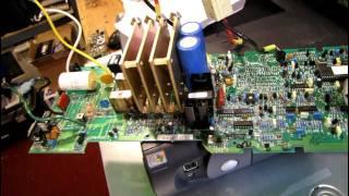 Repair one of my surge damaged Smart-UPS 1250 units