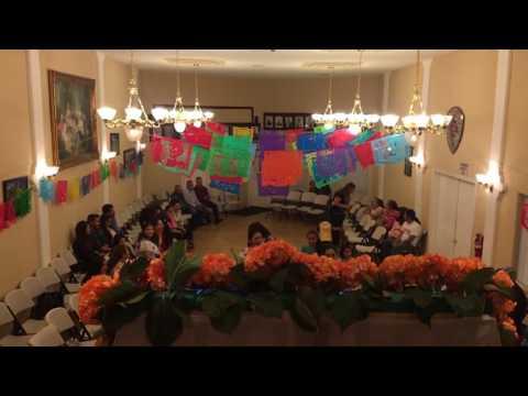 Danza La Marcelina-Los Originarios Del Plan