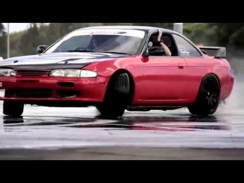 Drif School Australia - The orignal and best drift school in Oz