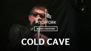 Cold Cave - Confetti - Pitchfork Music Festival 2011