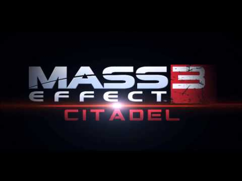 Mass Effect 3 - The Sushi Bar (Unofficial Name) - Citadel DLC