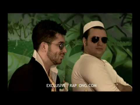 Hossein Mokhteh - To cheghadr Bahali-avi[Rap3ong.com][rapsong.ir].avi