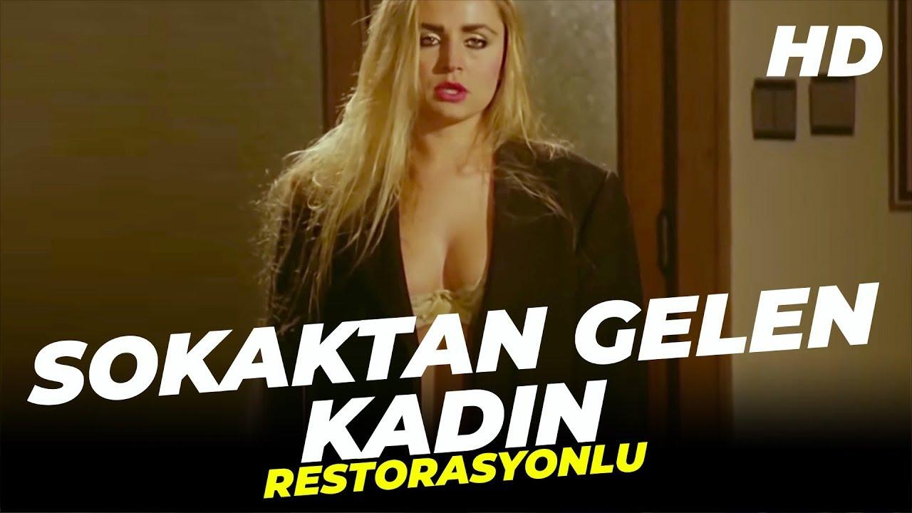 Sokaktan Gelen Kadın | Banu Alkan Türk Filmi Tek Parça (Restorasyonlu)