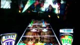 Guitar Hero II - Highway to Hell