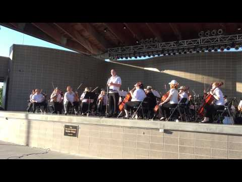 Orchestra Omaha Outdoor Concert