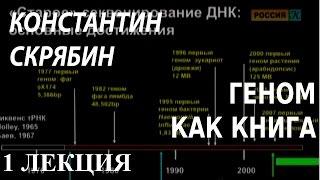 видео Скрябин, Константин Иванович