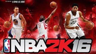 NBA 2K16 [PS4] начало игры(, 2016-06-08T17:56:46.000Z)