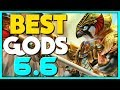 Top 3 Gods For EVERY ROLE To Carry In Patch 6.6 | Neo Olympia | Smite Guide