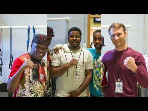BTR Management & Bentonville Film Festival-Floyd Mayweather Sr Event