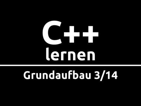C++ Crashkurs für