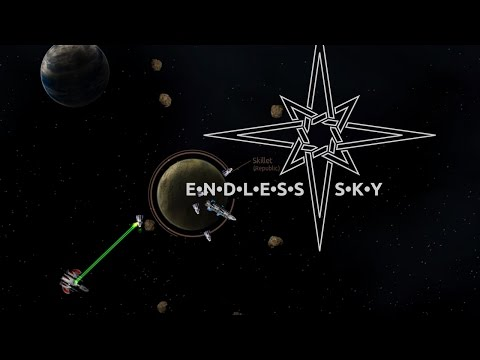 Endless Sky - Episode 1: Definitely Not Escape Velocity