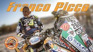 Franco Picco racconta: io, le moto, il deserto! [PARTE 1]