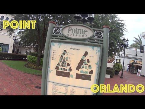 Point Orlando - Roupas em liquidação - Descobrindo America