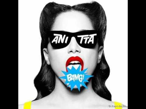 Playback (Karaokê)/ANITTA - BANG