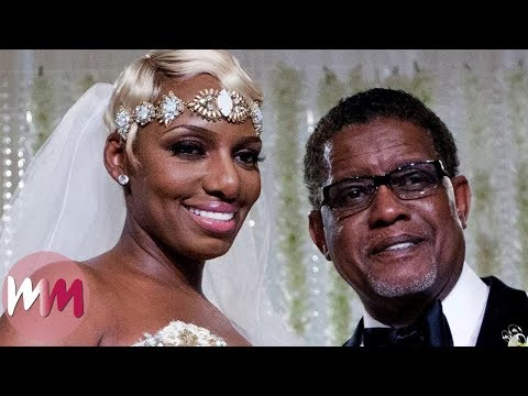 Top 10 Celebrities Who Remarried Their Exes