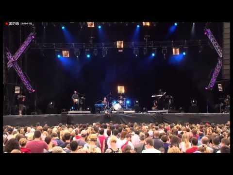 Josef Salvat concert Main Square festival 2015 Arras