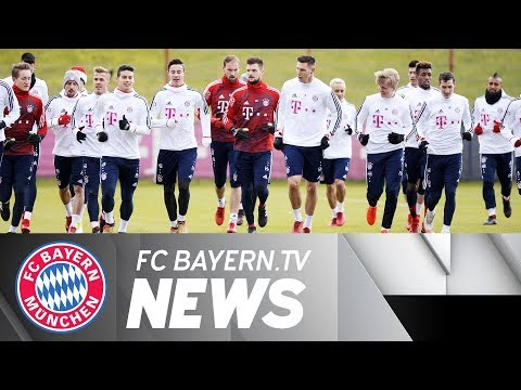"""100 days of Heynckes at FC Bayern – Rafinha: """"He is like a father to us"""""""