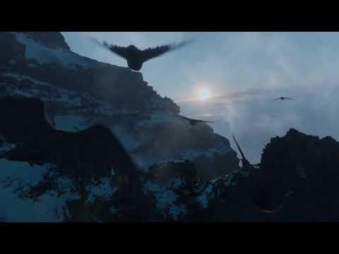 Game of Thrones 7x05 - Bran