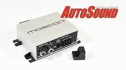 Pikaesittelyssä: Superkompakti Mosconi Gladen Pico2 autovahvistin!