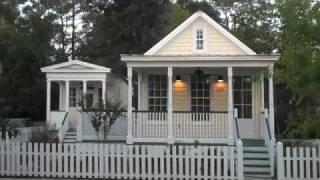 Steve Mouzon Cottages,  Cottage Square, MS