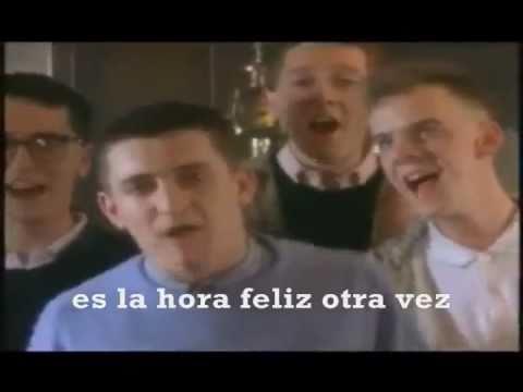 the housemartins- happy hour (subtitulos en español)